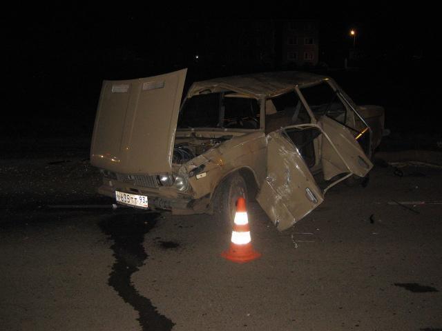 В «перевертыше» в Краснодарском крае пострадали два человека