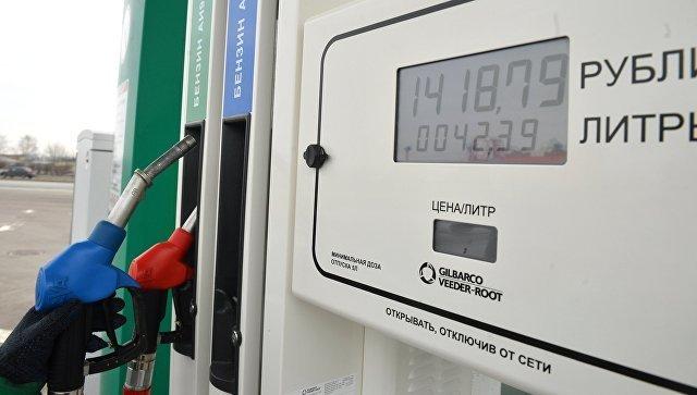 Заправщики на Кубани сильнее всего дурят водителей и не доливают бензин