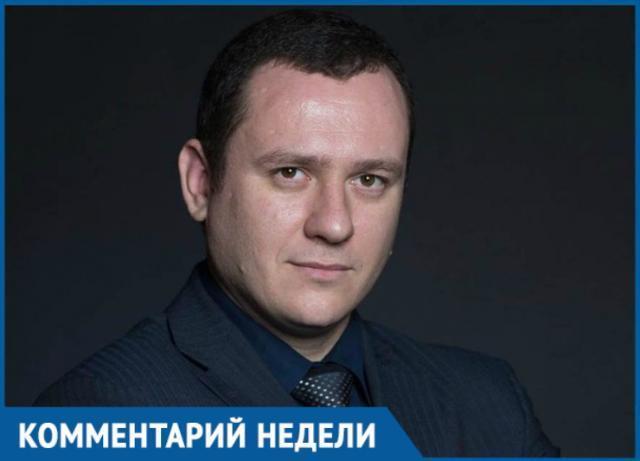 «Власть пытается заткнуть оппозиции рот», - краснодарский коммунист Александр Сафронов