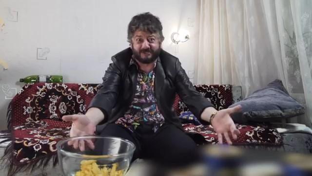 Сочинский КВНщик Галустян поставил против сборной России