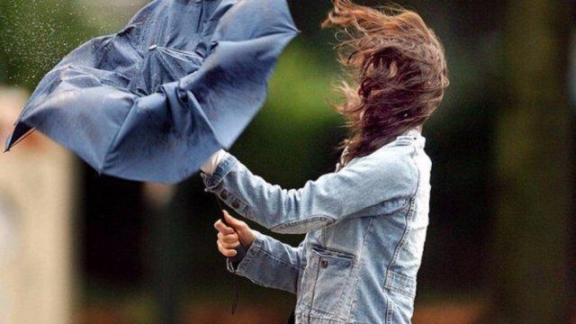 В Краснодаре на выходных резко ухудшится погода