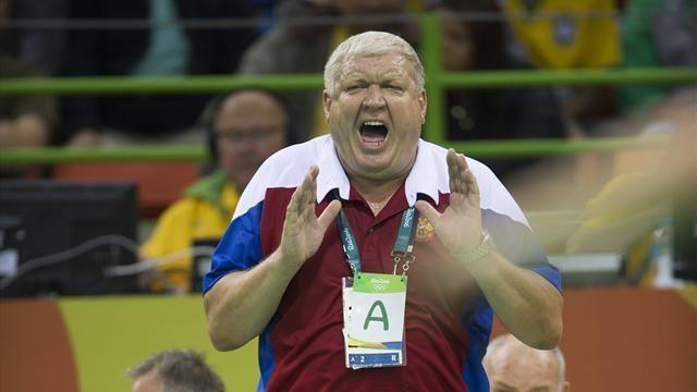 Тренеру ГК «Кубань» Трефилову сделали операцию на сердце