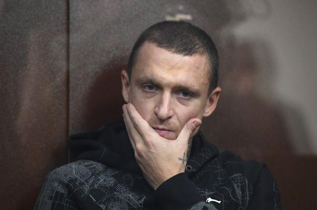 «Я приму любое наказание», - хавбек «Краснодара» Мамаев выступил на суде