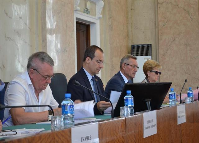 Краснодарское отделение партии «Единая Россия» полностью одобрило повышение пенсионного возраста