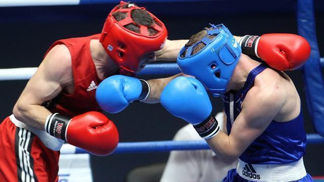 Столицей чемпионата мира по боксу-2019 выбран Сочи