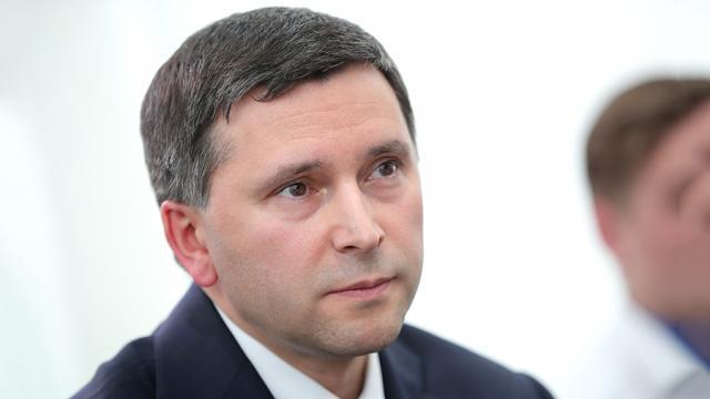 Неготовность к наводнениям властей Кубани осудил глава Минприроды РФ