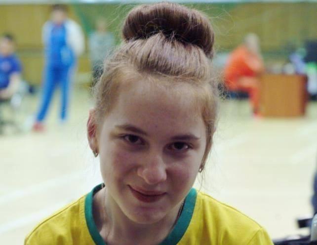 Краснодарскую спортсменку-паралимпийца сбили на машине