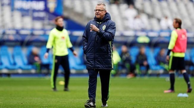 Тренер сборной Швеции по футболу захотел приехать в Краснодар