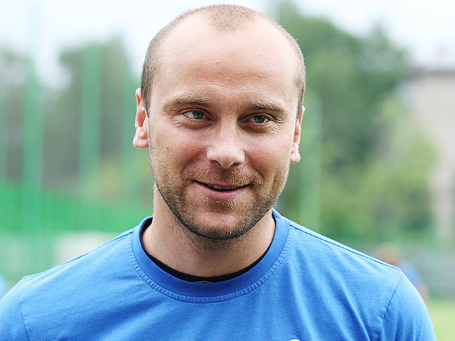 Дмитрий Хохлов может возглавить ФК «Кубань»