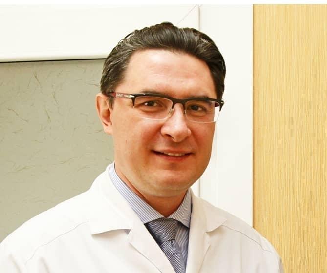 Главный онколог Кубани рассказал, как не заработать рак толстой кишки