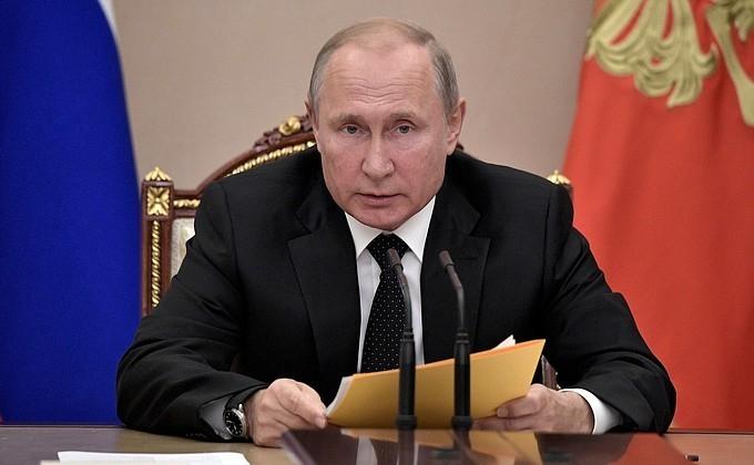 Майские указы Путина не смогли полностью исполнить на Кубани