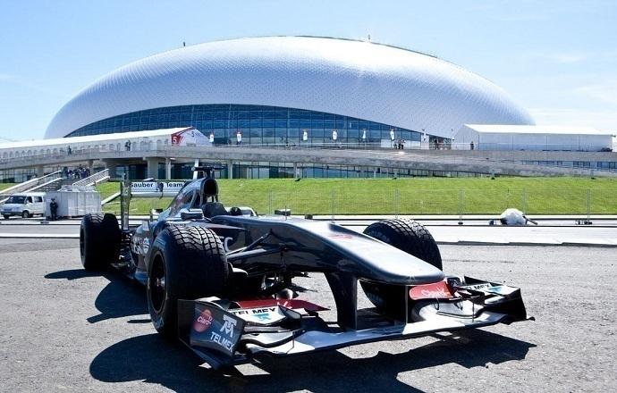 В 2016 году Пасха, Формула-1 в Сочи и Первомай пройдут в один день