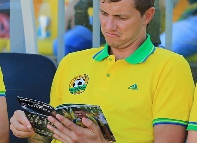 Павлюченко не полетел на сбор с «Кубанью» и не верит обещаниям клуба