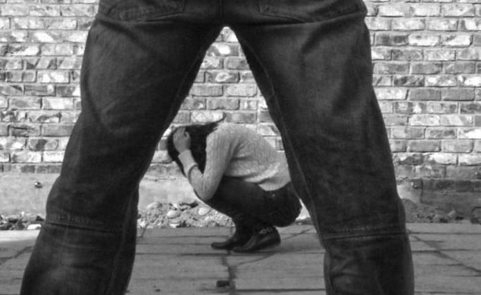 Составлены приметы насильника, замеченного под Вишняковским мостом