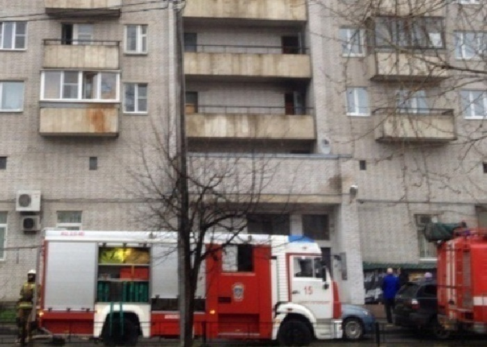 93-летняя женщина заживо сгорела в Краснодаре