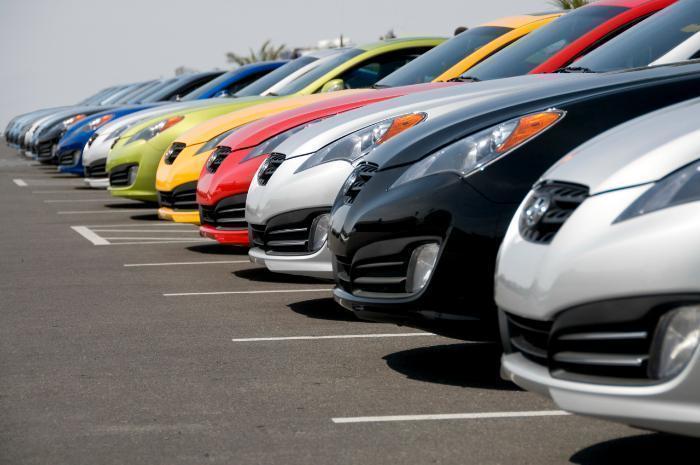 Кубань вторая в рейтинге самых дорогих авто у чиновников
