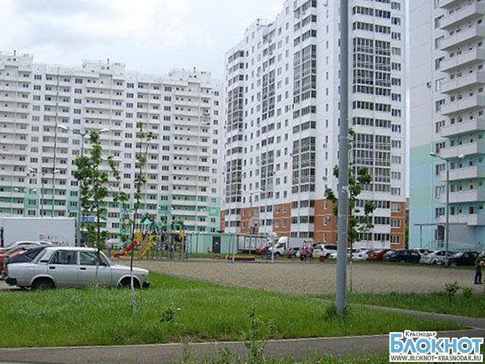 В Краснодаре два парня выбросились с восьмого этажа