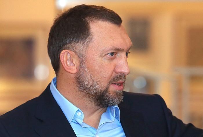 Арбитражный суд Кубани ждет Олега Дерипаску в декабре