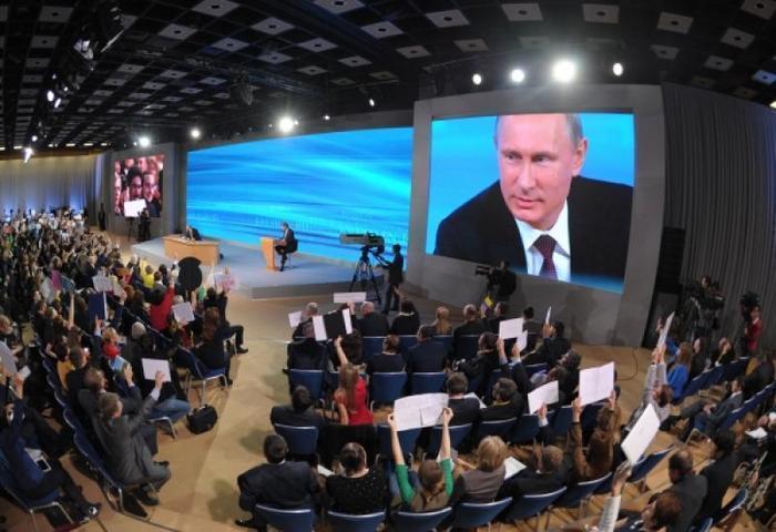 Путин намерен развивать в Сочи хоккей