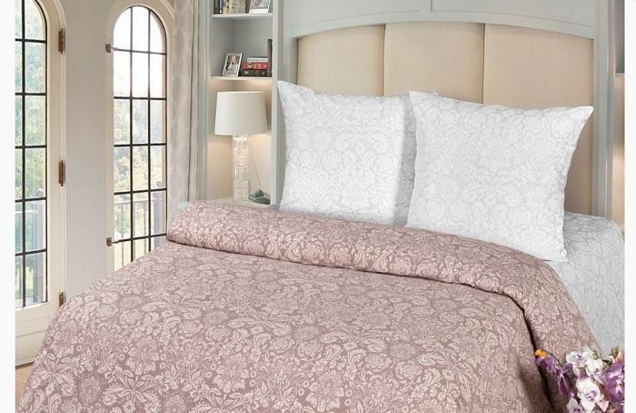 Бязь VS поплин: какое постельное белье лучше?