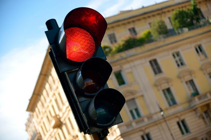 Долгие светофоры стали главной «фишкой» Краснодара