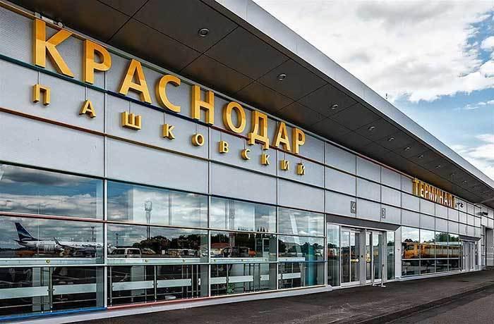 Несколько самолетов не могут вылететь из Краснодара