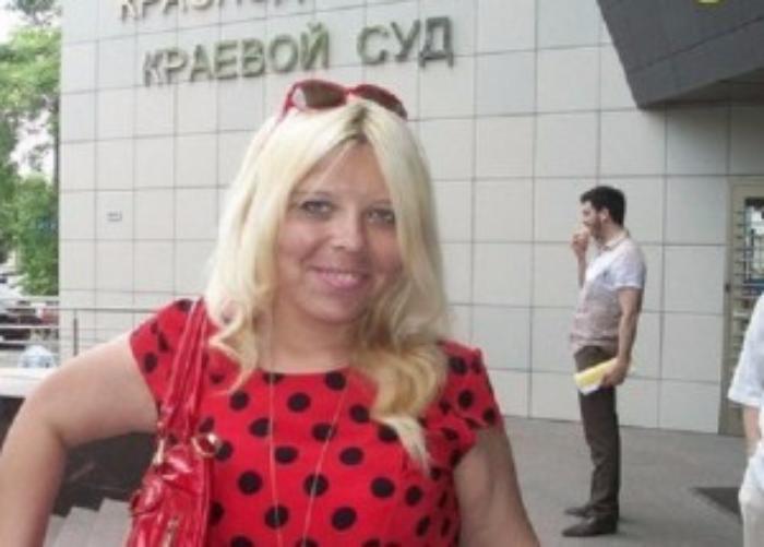 Организатору «Марша за федерализацию Кубани» Дарье Полюдовой вынесли обвинительный приговор
