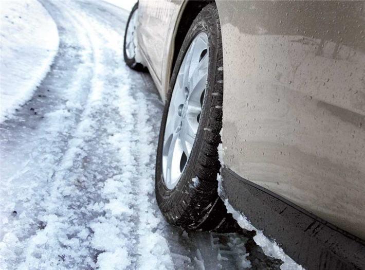 Жителей Кубани предупредили об ухудшении обстановки на дорогах из-за непогоды