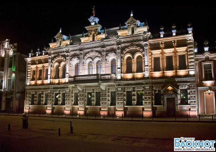 В Краснодаре граждане бесплатно могут прикоснуться к искусству