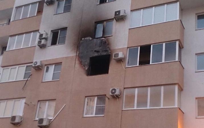 ВРФ сгорела квартира из-за майнинга криптовалют