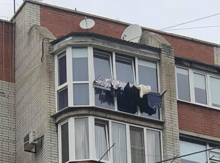 Панорамные окна «с видом на труселя» стали в Краснодаре нормой
