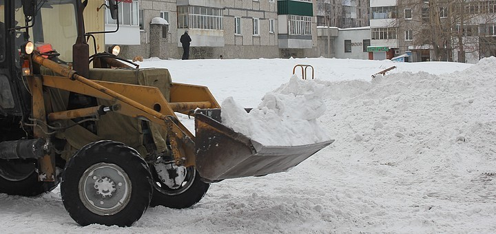 Власти Краснодара рассказали о готовности к зимним ЧП