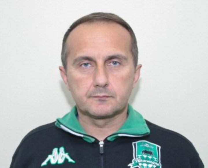 СМИ: тренер Академии «Краснодара» уходит из клуба из-за Галицкого