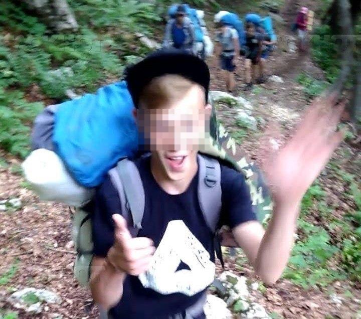 Следователи: пропавший в горах Сочи подросток ни с кем не конфликтовал