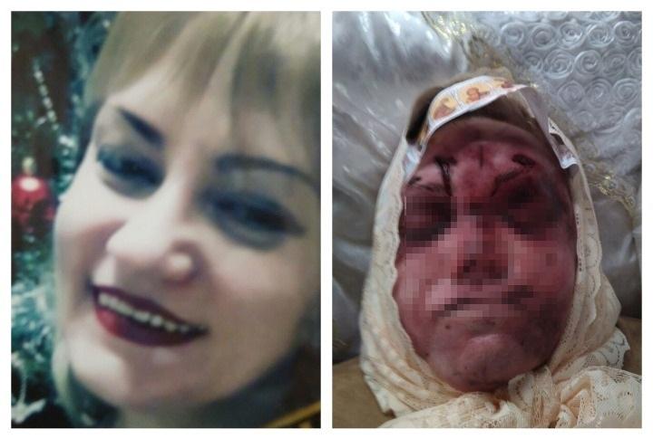 Родственники убитой в Псебае матери 5-х детей: убийство было зверским, а убийц было несколько