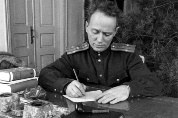 История Краснодара: что сделали горожане для писателя Михаила Шолохова