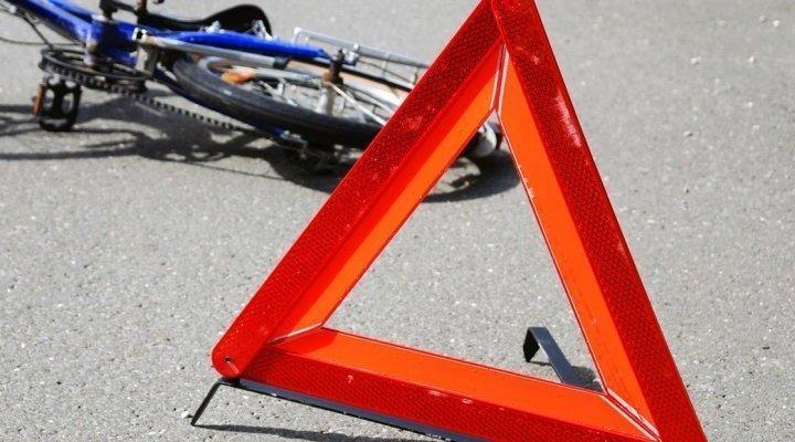На трассе под Краснодаром женщина насмерть сбила пожилого велосипедиста