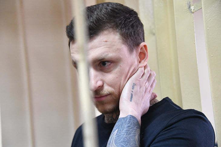 У полузащитника «Краснодара» Мамаева начались проблемы со здоровьем в «Бутырке»