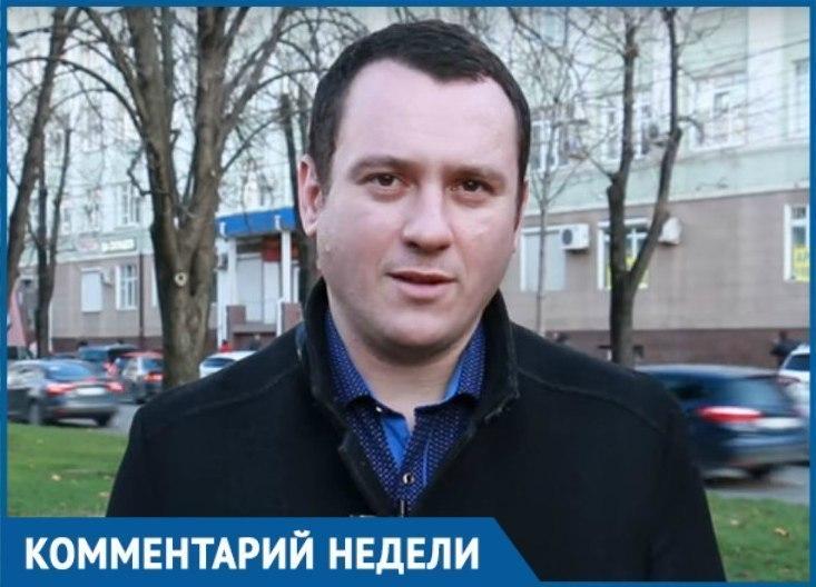 Краснодарский блогер высказался о «невинно убиенных фашистах» мальчика из Нового Уренгоя