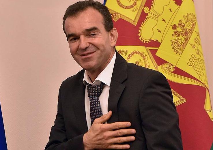 «Мы рады»: губернатор Кубани прокомментировал новый ж/д путь в обход Украины