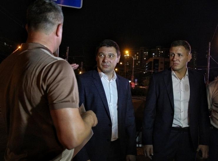 Мэр Краснодара опять пошутил про дороги