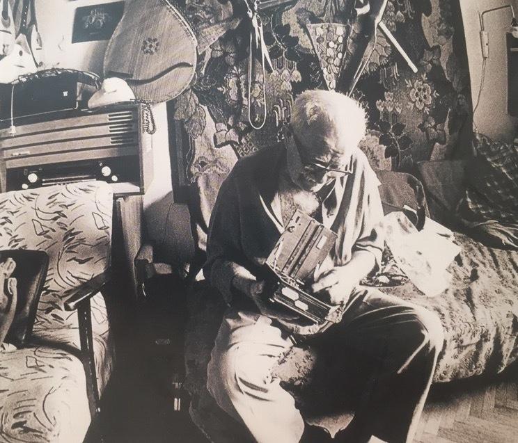 История Краснодара: обитель фотографов конца 20-го века