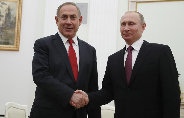 РФ рада помощи Израиля ввопросе участия впроекте «Собибор»— МИД