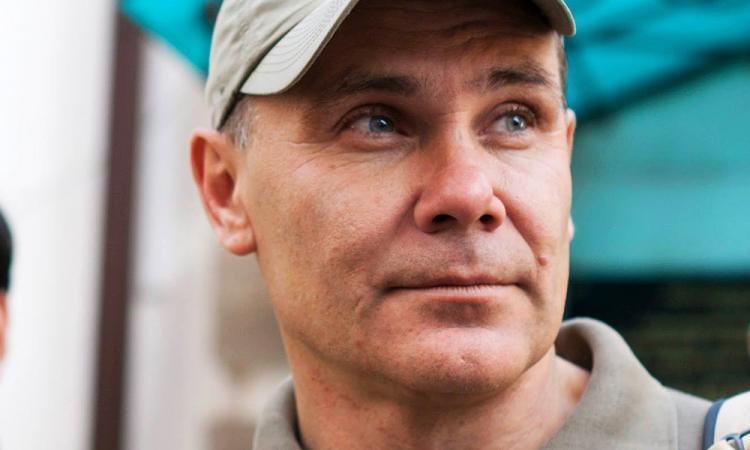 Отбывающий срок кубанский эколог попал в список 100 мировых мыслителей