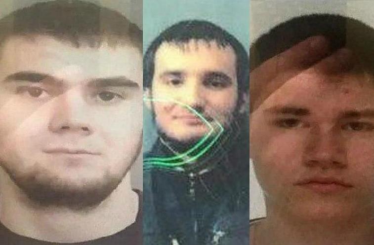 Напавшие на ДПСников «краснодарские стрелки» получили срок