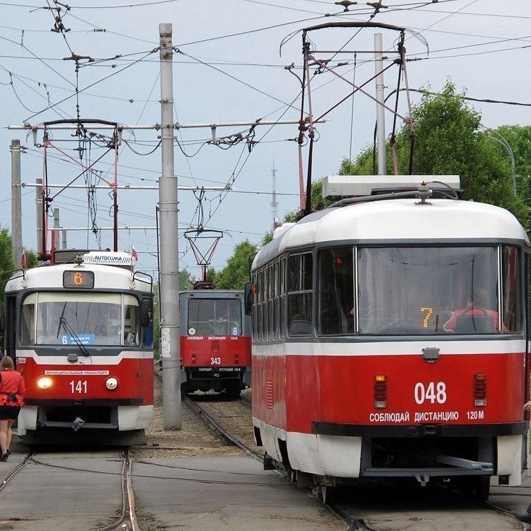 ВКраснодаре из-за повреждения кабеля встали трамваи итроллейбусы