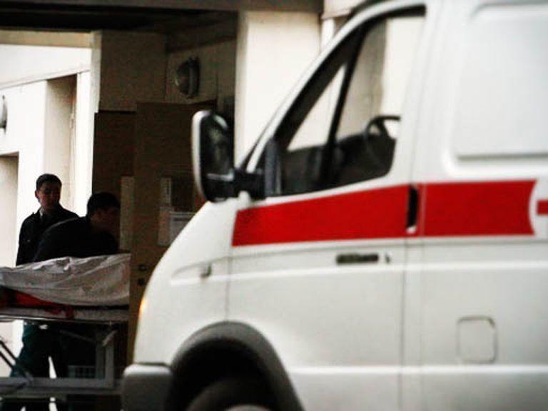 В Краснодаре в аварии погиб сотрудник полиции