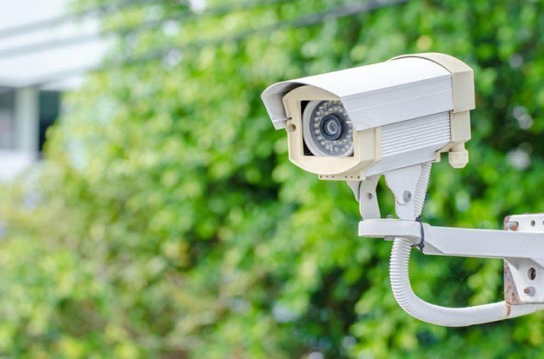 Новые видеокамеры против вандалов появились в краснодарских парках