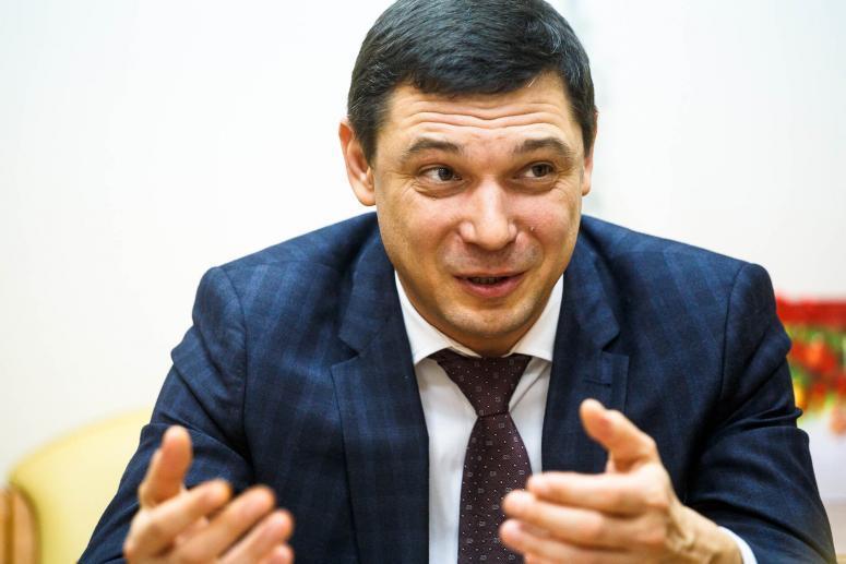 20 вопросов, которые краснодарцы хотели бы задать мэру Евгению Первышову