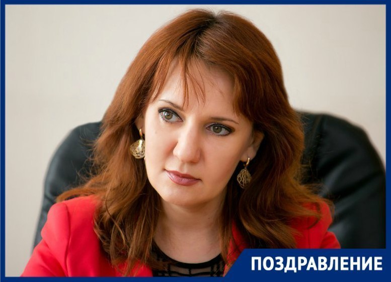 Депутат Госдумы Светлана Бессараб поздравила работников культуры Кубани с праздником